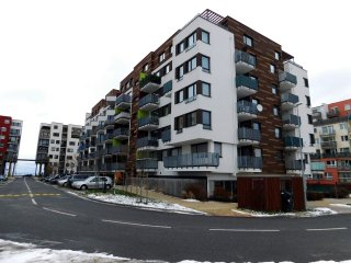Modern New Luxury 1 Bed Appartment