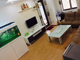 Rose garden apartment in Ba Dinh, Ha Noi