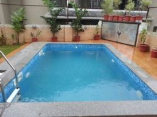 Euphoria bunglow 5BHK with private pool, Khandala
