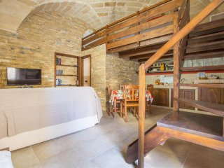 823 Studio in B&B in the Old Town Centre of Lecce