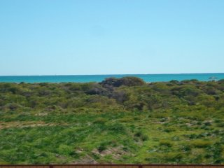 SeaScapes, Jurien Bay