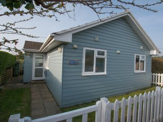 Swallows Croyde | 3 Bedrooms / Sleeps 6 | Beach Chalet