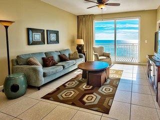 Splash Resort 1006W Panama City Beach