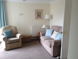 St. David's Holiday Apartments, Rhos on Sea, Apartment 1, Ground Floor