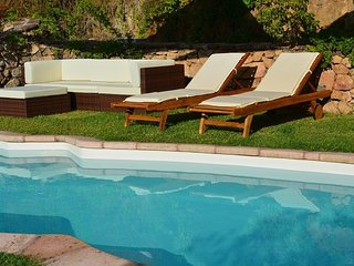 Villa La GJANDA, Stunning vew in costa Smeralda-Special Prices october-november