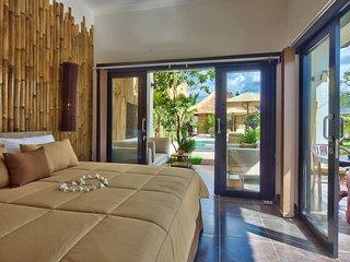 Villa Mahkai Room 4