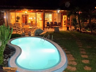VILLA ANFI 21, private pool.