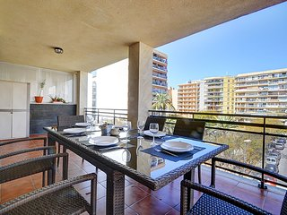 CROWN APARTMENT, S´ARENAL