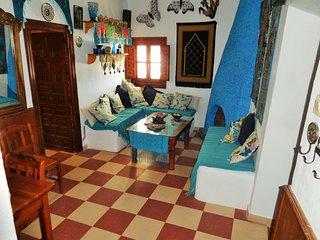 Casa 'La Minilla' enclavada en Las Hortichuelas Bajas, pleno corazón Cabo Gata