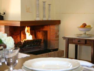 Casa Vacanza I Terzieri nel borgo storico di Ferentillo: 'Appartamento Borsino