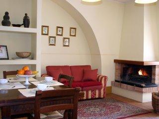 Casa Vacanza I Terzieri nel borgo storico di Ferentillo: 'Appartamento Sacrato'