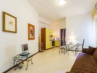 Appartamento vista mare 4 pax Trapani centro storico