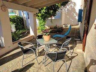 Casa con jardin en Son Moll, Cala Rajada