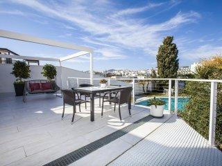 Luxury Apartment SAN JOSE Villa San Salvador