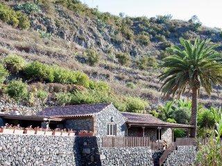 Charming Country house Agulo, La Gomera