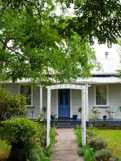 Lavender Cottage Guest House - 2 bedroom cottage