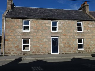 Charming cottage in the centre of Ballater