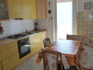 Appartamento per vacanze tra montagne e laghi, Levico Terme