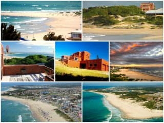 BEACHFRONT 6beds apart AFRICAN QUEEN SOUTH AFRICA, Jeffreys Bay