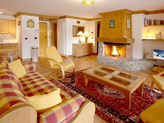Residence des Alpes 302 appt- Book now for winter