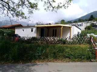 Holiday Home in Les Rives du Loup, South of France.