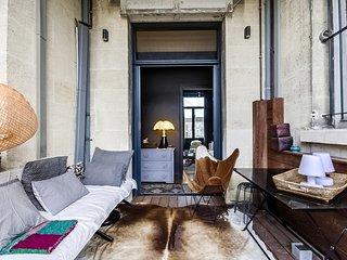 Elegant appartement en centre-ville