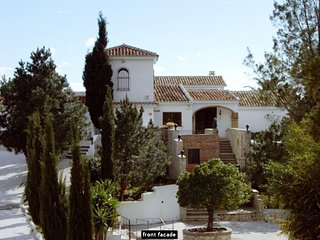 Arca de Noe -6 bedroom peaceful ,very private villa sleeping from 2 - 12 people