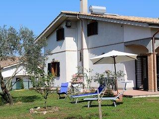 La Casa di Francesca., Bracciano