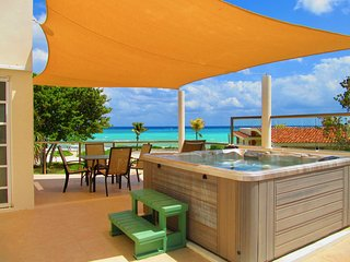 Casa Grande! Amaizing 4 bedrooms villa with the best view!, Playa del Carmen