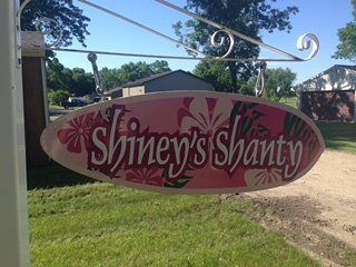 Shiney's Shanty