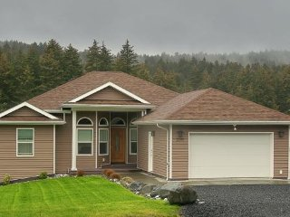 Kodiak Alaska Executive Home