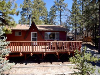 Swanson's Family Cabin