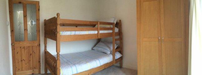 Bedroom 4 with Bunk Beds