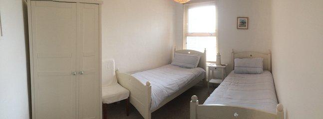 Twin Beds in Bedroom 3