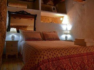 """Apartamento Turístico """"Cueva del Escardillo"""""""
