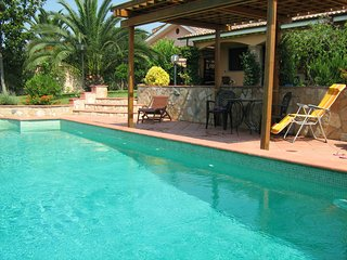 Studio Apartment in B&B Sedici Pini with swimming pool