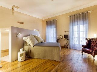 Suite Nazionale - luxury accomodation in the heart of Cortona