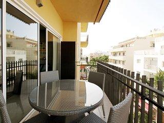 Apartamento increible a 2 minutos de la playa de Los Cristianos, Tenerife