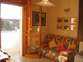 Cosy Apartment Close to the Beach - Airco - Parking - Beach Place