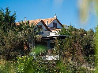 Lilas Luxury Villa