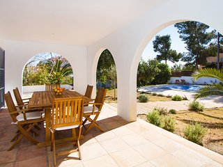 Dream House with Pool in Cala Ratjada