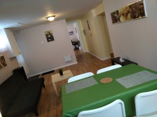 Pied-a-Terre /short term rental, Trois-Rivieres