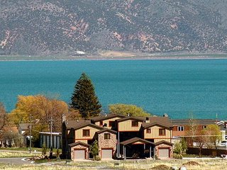 Family Friendly Bear Lake Condo