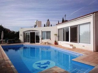 Spacious villa with lots of outside space, close to village centre, Peyia