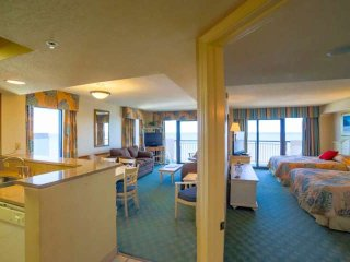 The Breakers  - Paradise Tower Luxury Suite in the Heart of Myrtle Beach!