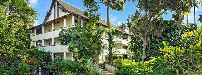 Waikomo Stream Villas #331, Koloa
