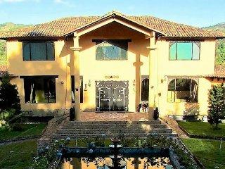 La Villa de San Rafael - Habitaciones