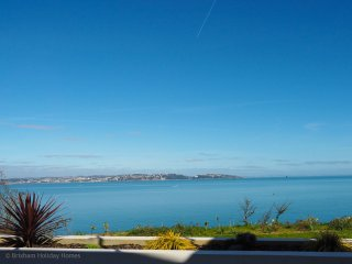 Osprey 1 - The Cove - Stunning sea views from luxury 2 bed apartment with large