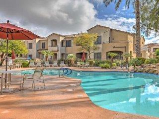 New! Lovely 3BR Phoenix Condo w/ Resort Amenities!