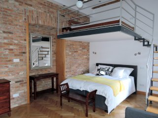 Luxurious Loft Gertruda in Old Town Cracow